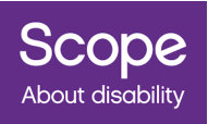 scope advice for disabled individuals