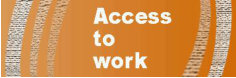 access to work for disabled people